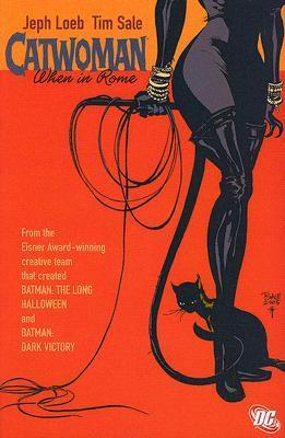 Catwoman: When in Rome