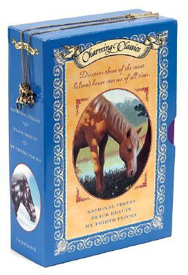 Charming Classics 3 Volume Boxed Set