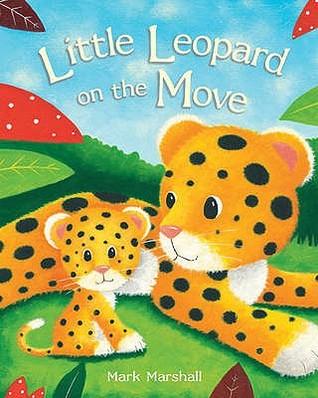 Resultado de imagen de the little leopard book