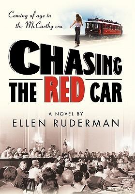 Chasing the Red Car by Ellen Ruderman