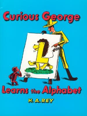 Curious George Learns the Alphabet