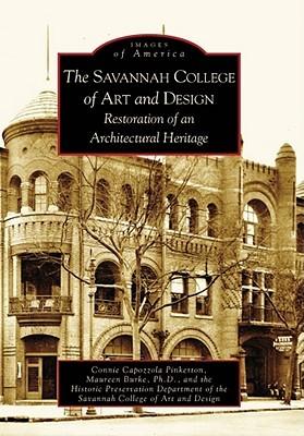 The Savannah College of Art and Design: Restoration of an Architectural Heritage Descargue el libro pdf gratuito
