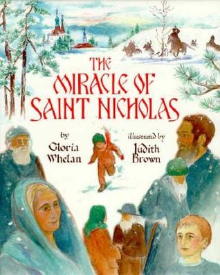 Miracle of Saint Nicholas