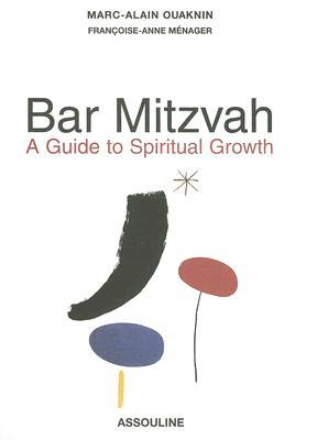 Bar Mitzvah: A Guide to Spiritual Growth