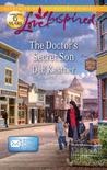 The Doctor's Secret Son (Email Order Brides, #2)