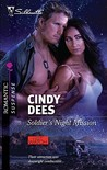 Soldier's Night Mission by Cindy Dees