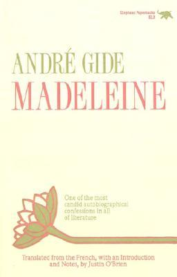 Madeleine by André Gide