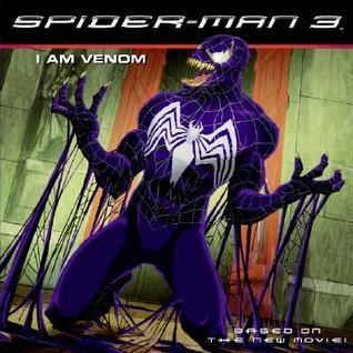 Spider-Man 3 by N.T. Raymond