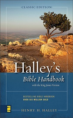 halley-s-bible-handbook-an-abbreviated-bible-commentary
