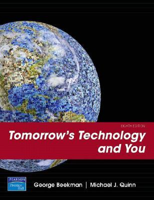 Tomorrows technology and you complete by george beekman tomorrows technology and you complete fandeluxe Choice Image