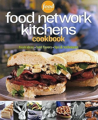 Food Network Kitchens Cookbook By Food Network Kitchens