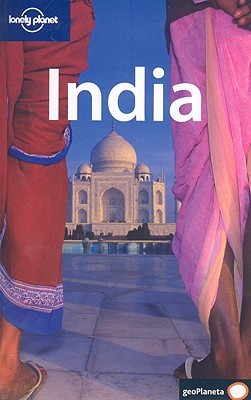 Lonely Planet: India(Lonely Planet Country Guide)