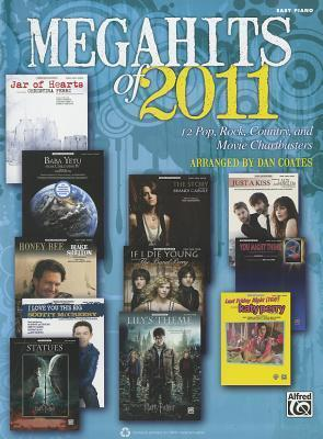 Megahits of 2011: 12 Pop, Rock, Country, and Movie Chartbusters