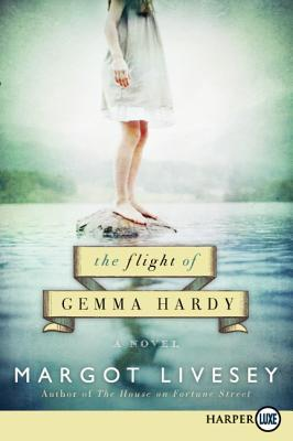 Ebook The Flight of Gemma Hardy by Margot Livesey read!