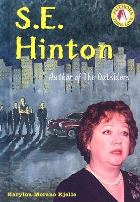 S. E. Hinton: Author of the Outsiders