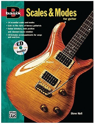 Basix: Scales and Modes for Guitar