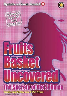 Fruits Basket Uncovered by Kazuhisa Fujie
