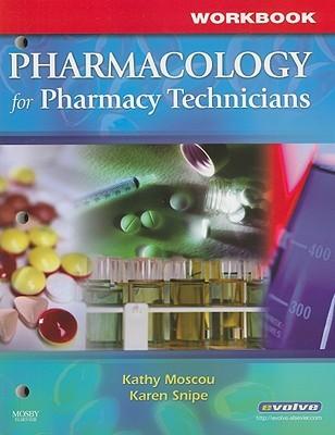 Pharmacology for Pharmacy Technicians