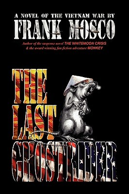 The Last Ghostrider