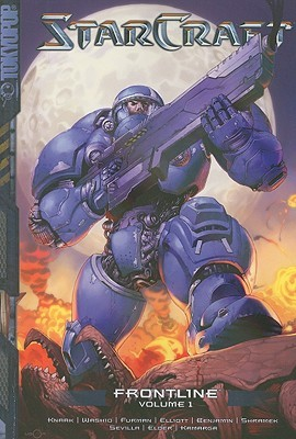 StarCraft: Frontline, Volume 1 (Starcaft)