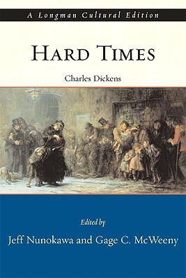 a review of hard times a book by charles dickens My satire is against those who see figures and averages, and nothing else, proclaimed charles dickens in explaining the theme of this classic novel published in 1854, the story concerns.