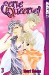 Eerie Queerie!, Volume 3 (Eerie Queerie!, #3)