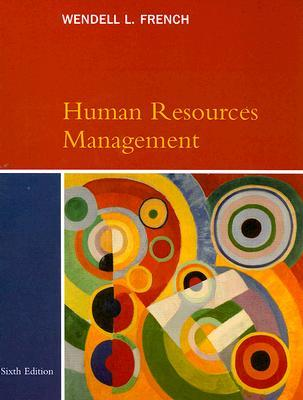 Human resources management by wendell l french human resources management other editions enlarge cover 804892 fandeluxe Choice Image