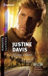 Always a Hero by Justine Davis