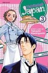Yakitate!! Japan, Volume 3