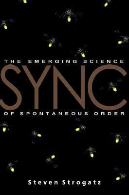 Sync by Steven H. Strogatz