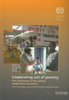 Cooperating Out of Poverty by Patrick Develtere