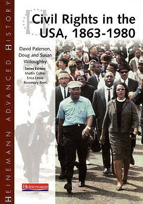 Civil Rights In The Usa, 1863 1980