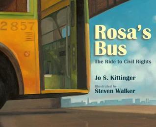 Rosas Bus