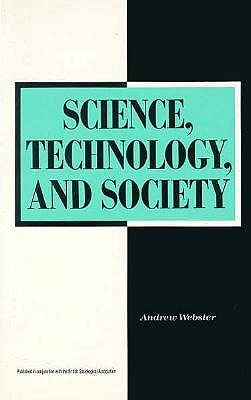 Science, Technology, and Society: New Directions