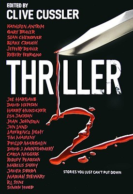 Thriller 2: Stories You Just Cant Put Down(Thriller 2)
