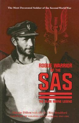 Rogue Warrior of the SAS: The Blair Mayne Legend by Roy ...   258 x 400 jpeg 16kB