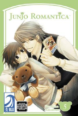 Junjo Romantica, Volume 05