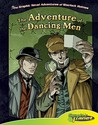 The Adventure Of The Dancing Men (The Graphic Novel Adventures Of Sherlock Holmes)