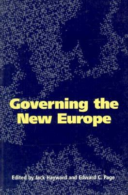 Governing the New Europe