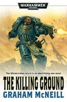 The Killing Ground by Graham McNeill