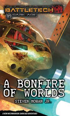 A Bonfire Of Worlds