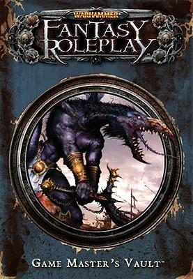 Warhammer Fantasy Roleplay: Game Master's Vault