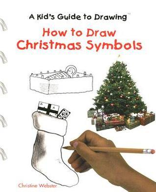 How to Draw Christmas Symbols