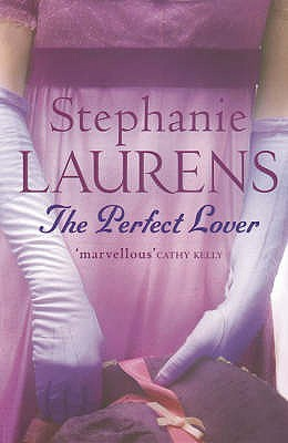 the perfect lover laurens stephanie