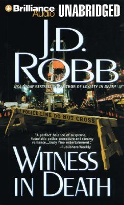 Witness in Death by J.D. Robb