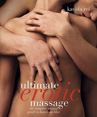 Bliss erotic massage
