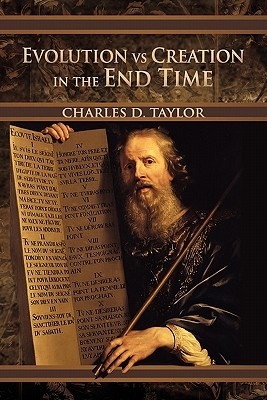 Evolution Vs Creation in the End Time
