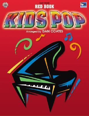 Kids Pop (Red Book)