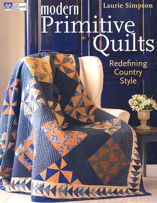 Modern Primitive Quilts: Redefining Country Style Descargas gratuitas de audiolibros para Android