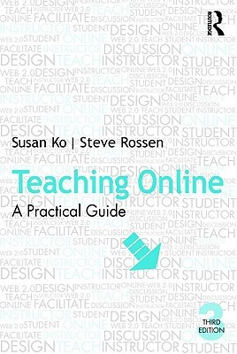 Teaching Online by Susan Ko